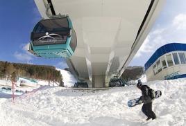 любителям горнолыжного спорта.